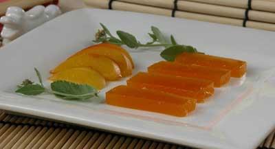 Рецепты домашней пастилы из абрикоса в домашних условиях